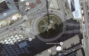 Sergels Torg - Google Maps